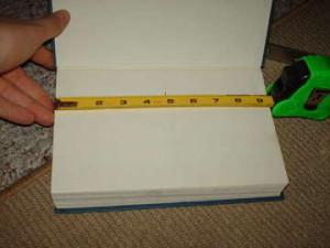 Невидим рафт за книги (Снимка 2)