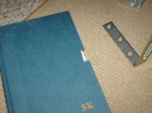 Невидим рафт за книги  (Снимка 5) (www.superhandy.org)